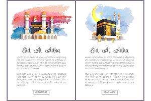 Eid Al Adha Holiday Internet Promo