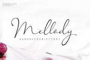 Mellody Script