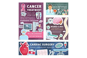 Cancer, urology and nephrology