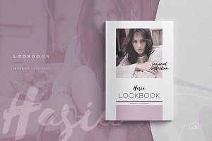 Hasia - Lookbook