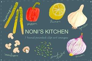 Noni's Kitchen