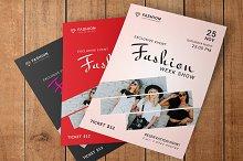 Fashion Flyer Vol. 04