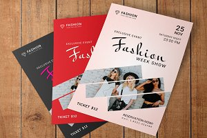 Fashion Flyer Vol. 04