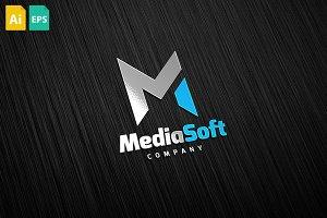 Mediasoft Logo