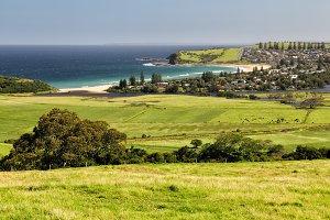 Gerrigong, Australia