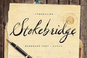 Stokebridge + Bonus Vector
