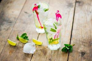 Summer beverage