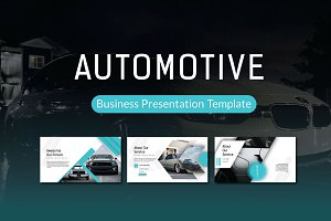 Automotive Keynote