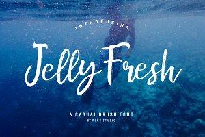 Jelly Fresh