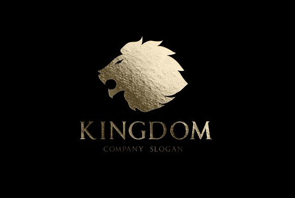 Kingdom Logo in Templates - product preview 1
