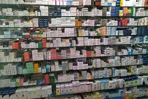 Pharmacy medicine care healthcare