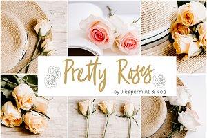 Pretty Roses Bundle