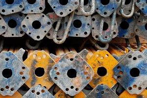Industrial Pattern