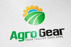 Agro Gear logo