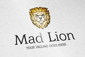 Mad Lion logo