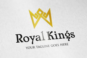 Royal Kings logo