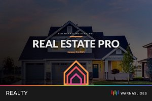 Realty PowerPoint Template