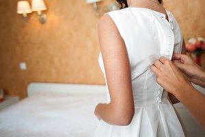 dress bride dresses