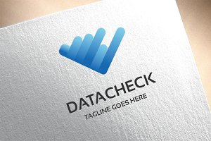 Data Check Logo
