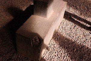 Details of masonry of Coricancha