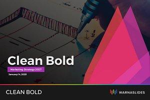 highlight powerpoint template presentation templates creative market