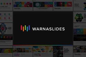 Warna Slides 2.0 - PowerPoint Bundle