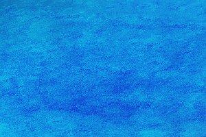 Blue texture.