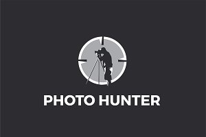 Photo Hunter Logo