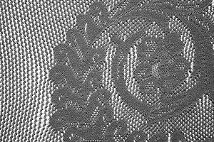 Mesh Swirl Design