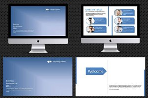 Corporate PowerPoint presentation-V1