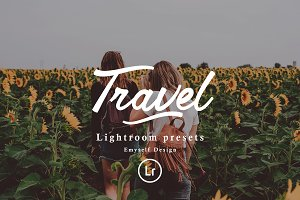 Travel Lightroom presets