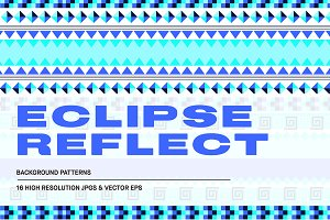 Eclipse Reflect - Background pattern