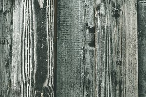 Wooden textured boards