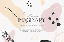 Imaginary Collection by  in Illustrations