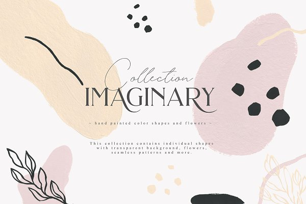 Illustrations and Illustration Products: Julia Dreams - Imaginary Collection
