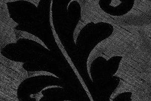 Velvet Brocade