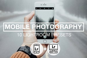 Lightroom Presets PC/Mac + Mobile