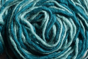 Yarn Swirl