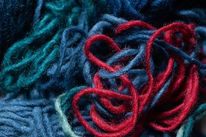 Tangled Yarns