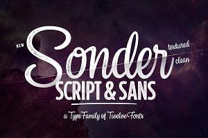 Sonder Intro Offer -20 % off