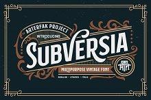 Subversia