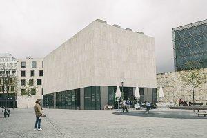 Jewish Museum in Munich
