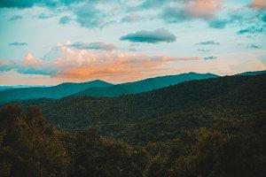 Western North Carolina