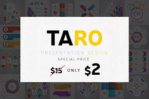 TARO - Powerpoint Templates