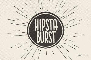 Hipsta Burst