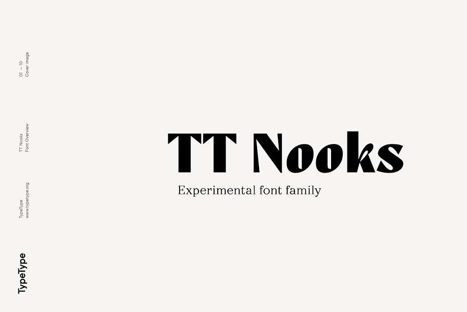 TT Barrels on Behance T Y P E t Fonts Typography and