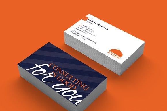 Financial advisor business card business card templates creative financial advisor business card business card templates creative market colourmoves