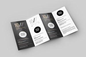 4xDL Brochure Mock-up 1