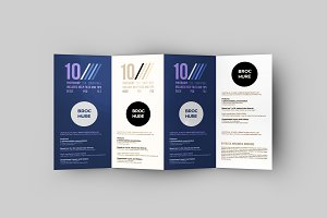 4xDL Brochure Mock-up 2