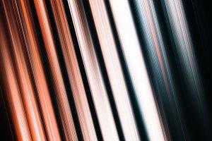 Reddish diagonal futuristic lines il
